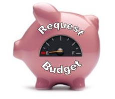 request budget