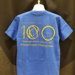 Image of Youth Centennial Tee