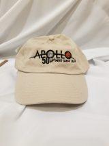 Image of Khaki Apollo 50th Cap