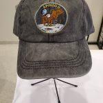 Image of Apollo 11 Logo Hat