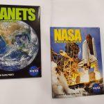 Image of NASA Post Cards
